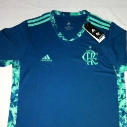 Camisa de Goleiro do Flamengo