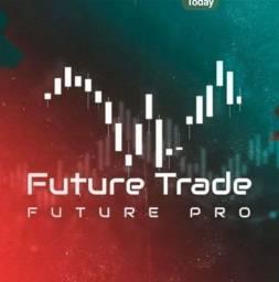 Indicador iq option Future - Pro