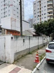 Terreno à venda, 375 m² por R$ 2.800.000,00 - Centro - Balneário Camboriú/SC