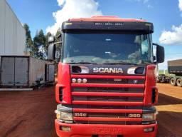 Scania R 114 360 6x2 muito novo