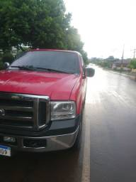 F250 6 cilindros