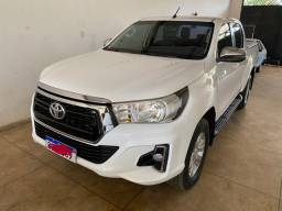 Hilux SRV a mais barata do Olx