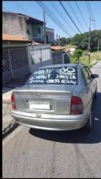"""""""CORSA CLASSIC 1.0 À ÁLCOOL ÚNICO DONO """""""