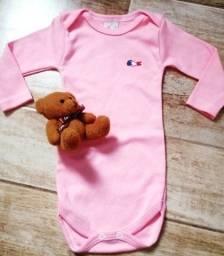 Body personalizados bebê