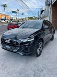 Título do anúncio: Audi Q8 3.0 Turbo