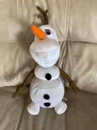 Boneco Olaf
