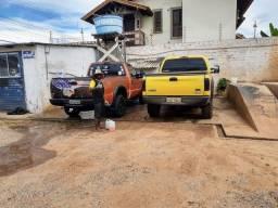 Auto Lavagem kadú / Lavagem de carro