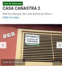Casa canastra 2