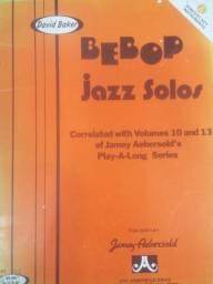 Bebop Jazz solos