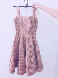 Vestido retro vintage Pinup ??