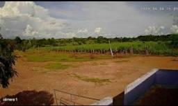Fazenda cercada 198h