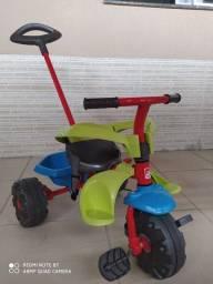 Triciclo Bandeirante