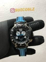 Relógio Tissot T-Race MotoGP
