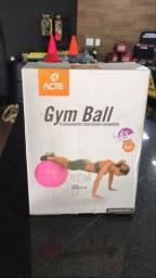 Bola pilates, Gym ball, treinamento funcional