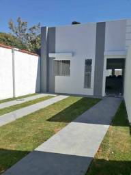 Linda Casa Nova á venda no Bairro Jardim Califórnia