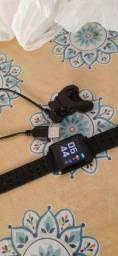 Smart bracelet novo poucos dias usado