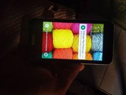 Samsung j1 2016,8gb,4g,em perfeito estado,chamar no what: *
