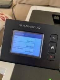 Impressora Laser Colorida Brother HL-L8360