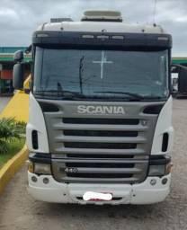 Scania 2008