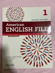 Livro English File