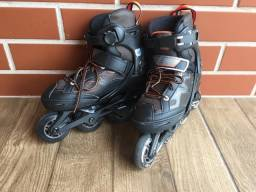 Patins inline Oxelo Abec 3