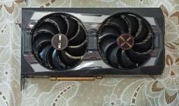 Placa de Vídeo RX 5700 XT