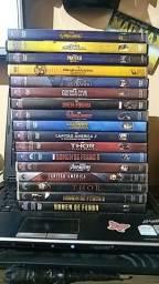 Coleção DVD Marvel + Brinde!