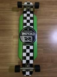 Skate Longboard  Cyclone