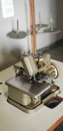 Máquina Orvelock semi industrial
