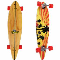 Longboard TwoDogs