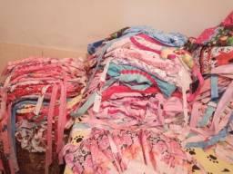 Vestidos de Festa Infantil atacado\varejo