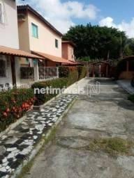 Casa de condomínio à venda com 4 dormitórios em Centro, Camaçari cod:830315