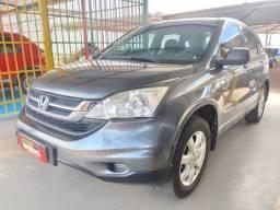 CRV 2011/2011 2.0 LX 4X2 16V GASOLINA 4P AUTOMÁTICO