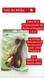 Cabo Rca × Rca