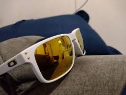 Óculos da Oakley holbrook 24k