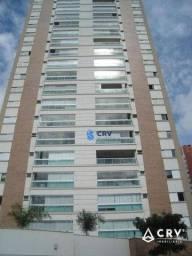 Apartamento no Edifício Cora Coralina, com 3 dormitórios à venda, 112 m² por R$ 670.000 -