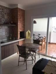 Apartamento à venda com 3 dormitórios em Bairro higienopolis, Franca cod:416