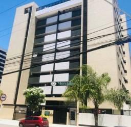Título do anúncio: Porteira-fechada: apartamento com 2 quartos sendo 1 suíte na Ponta Verde