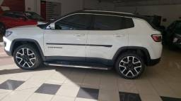 Jeep Compass 2.0 4X4 Limited Diesel 2021