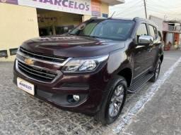 Chevrolet Trailblazer LTZ | 7 luagres | Extra | Único Dono | Garantia de Fábrica!!!
