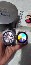 Galaxy watch + gear S3