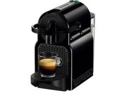 Cafeteira Nespresso Inissia zero bala! 220v