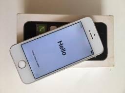 iPhone 5s -32 Gb - Funcionando perfeitamente