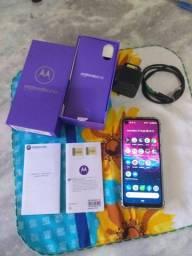 Motorola one action 128gb Ram 4gb