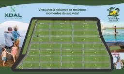 Título do anúncio: Lotes (chácaras) na represa Capivara em Alvorada do Sul e Primeiro de Maio - Pr