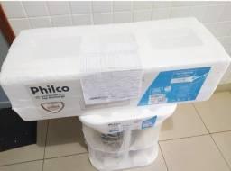 Ar Split Philco 12000 BTUs + Nota + Novo + Garantia Fábrica+ Aceito Cartão