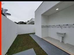 Negra comPiscina Ponta Casa 3 Suítes Condomínio morada dos Pássa