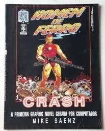 Graphic Novel número 6