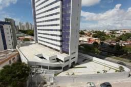 IC-Apartamento bem localizado com 2 quartos - 47m² - Edf. Bosque Boa Viagem