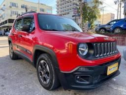 Jeep Renegade 2016 Sport + Automatico